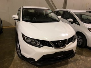 2019 Nissan Qashqai S AWD CVT in Mississauga, Ontario - 4 - w320h240px