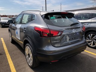 2019 Nissan Qashqai SL AWD CVT in Mississauga, Ontario - 5 - w320h240px