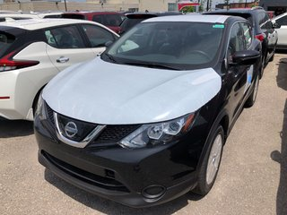 2019 Nissan Qashqai S AWD CVT in Mississauga, Ontario - 5 - w320h240px