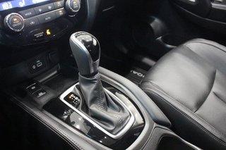2019 Nissan Qashqai SL AWD CVT in Regina, Saskatchewan - 4 - w320h240px