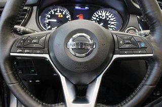 2019 Nissan Qashqai SL AWD CVT in Regina, Saskatchewan - 6 - w320h240px