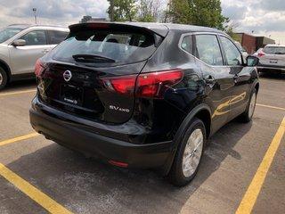 2019 Nissan Qashqai SV AWD CVT in Mississauga, Ontario - 4 - w320h240px