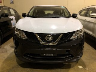 2019 Nissan Qashqai S FWD CVT in Mississauga, Ontario - 3 - w320h240px