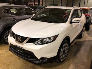 2019 Nissan Qashqai SL AWD CVT in Mississauga, Ontario - 5 - w320h240px
