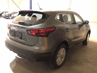 2019 Nissan Qashqai S FWD CVT in Mississauga, Ontario - 5 - w320h240px