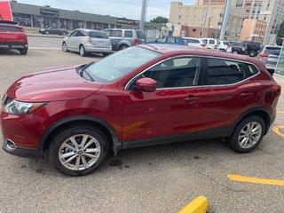 2019 Nissan Qashqai SV AWD CVT in Regina, Saskatchewan - 3 - w320h240px