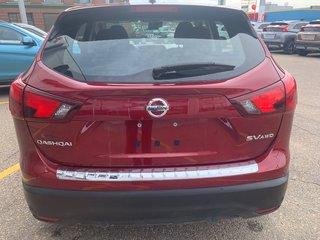 2019 Nissan Qashqai SV AWD CVT in Regina, Saskatchewan - 4 - w320h240px
