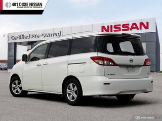2011 Nissan Quest 3.5 SV CVT in Mississauga, Ontario - 4 - w320h240px