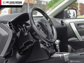 2013 Nissan Rogue S FWD CVT in Mississauga, Ontario - 6 - w320h240px