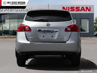 2013 Nissan Rogue S FWD CVT in Mississauga, Ontario - 5 - w320h240px