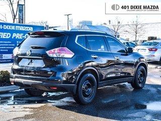 Nissan Rogue S 2014