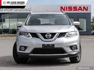 2014 Nissan Rogue SL AWD CVT in Mississauga, Ontario - 2 - w320h240px