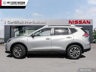 2014 Nissan Rogue SL AWD CVT in Mississauga, Ontario - 3 - w320h240px