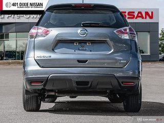 2014 Nissan Rogue S FWD CVT in Mississauga, Ontario - 5 - w320h240px