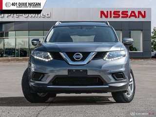 2014 Nissan Rogue S FWD CVT in Mississauga, Ontario - 2 - w320h240px