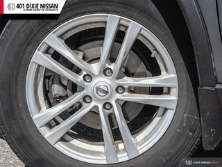 2014 Nissan Rogue S FWD CVT in Mississauga, Ontario - 6 - w320h240px