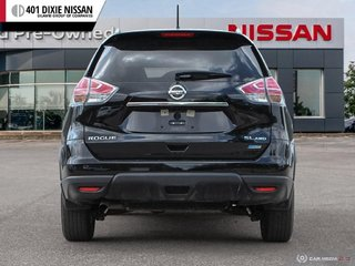 2014 Nissan Rogue SL AWD CVT in Mississauga, Ontario - 5 - w320h240px
