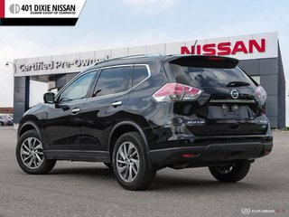 2014 Nissan Rogue SL AWD CVT in Mississauga, Ontario - 4 - w320h240px