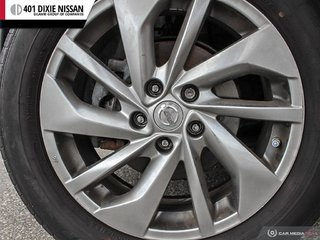 2014 Nissan Rogue SL AWD CVT in Mississauga, Ontario - 6 - w320h240px
