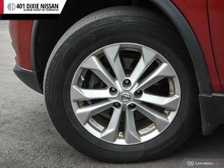 2015 Nissan Rogue SV AWD CVT in Mississauga, Ontario - 6 - w320h240px
