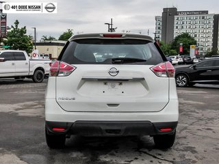 2016 Nissan Rogue S FWD CVT in Mississauga, Ontario - 3 - w320h240px