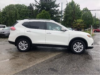 2016 Nissan Rogue SV AWD CVT in Vancouver, British Columbia - 4 - w320h240px
