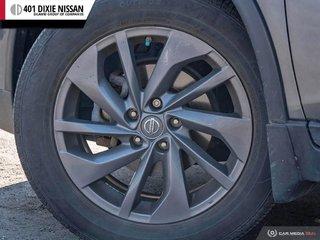 2016 Nissan Rogue SL AWD Premium CVT in Mississauga, Ontario - 6 - w320h240px