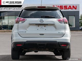 2016 Nissan Rogue SV AWD CVT in Mississauga, Ontario - 5 - w320h240px