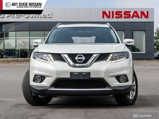 2016 Nissan Rogue SV AWD CVT in Mississauga, Ontario - 2 - w320h240px