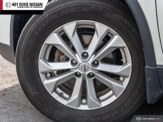 2016 Nissan Rogue SV AWD CVT in Mississauga, Ontario - 6 - w320h240px