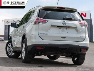 2016 Nissan Rogue SV AWD CVT in Mississauga, Ontario - 4 - w320h240px