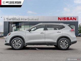 2016 Nissan Rogue SL AWD Premium CVT in Mississauga, Ontario - 3 - w320h240px