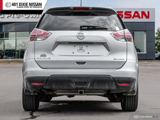 2016 Nissan Rogue SL AWD Premium CVT in Mississauga, Ontario - 5 - w320h240px