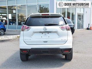 2016 Nissan Rogue SL AWD Premium CVT in Mississauga, Ontario - 4 - w320h240px
