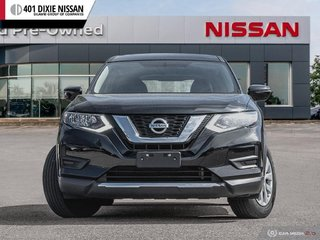 2017 Nissan Rogue S FWD CVT in Mississauga, Ontario - 2 - w320h240px