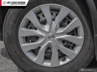 2017 Nissan Rogue S FWD CVT in Mississauga, Ontario - 6 - w320h240px