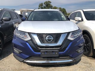 2018 Nissan Rogue SL AWD CVT (2) in Vancouver, British Columbia - 2 - w320h240px