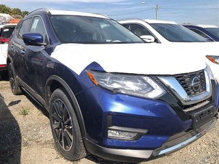 2018 Nissan Rogue SL AWD CVT (2) in Vancouver, British Columbia - 3 - w320h240px