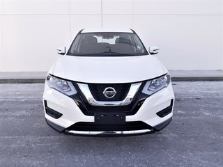2018 Nissan Rogue S FWD CVT in Vancouver, British Columbia - 4 - w320h240px