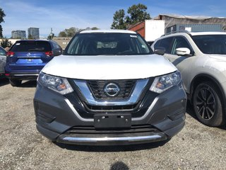 2018 Nissan Rogue S AWD CVT in Vancouver, British Columbia - 2 - w320h240px