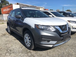 2018 Nissan Rogue S AWD CVT in Vancouver, British Columbia - 3 - w320h240px