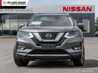 2018 Nissan Rogue SL AWD CVT in Mississauga, Ontario - 2 - w320h240px