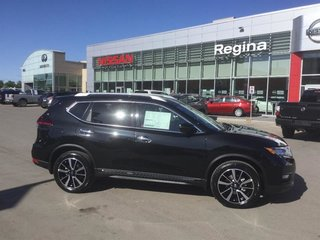 2019 Nissan Rogue SL AWD CVT in Regina, Saskatchewan - 2 - w320h240px
