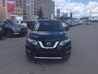2019 Nissan Rogue SV AWD CVT in Regina, Saskatchewan - 2 - w320h240px