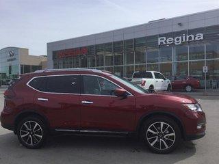 2019 Nissan Rogue SL AWD CVT in Regina, Saskatchewan - 3 - w320h240px