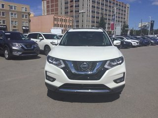 2019 Nissan Rogue SL AWD CVT in Regina, Saskatchewan - 2 - w320h240px