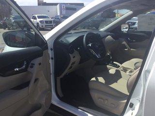 2019 Nissan Rogue SL AWD CVT in Regina, Saskatchewan - 5 - w320h240px