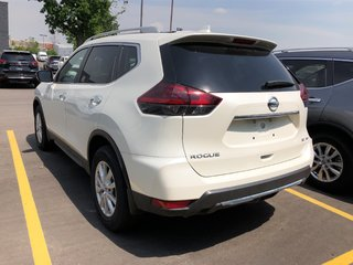 2019 Nissan Rogue SV AWD CVT in Mississauga, Ontario - 5 - w320h240px