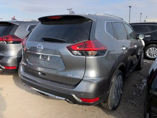 2019 Nissan Rogue SL AWD CVT in Mississauga, Ontario - 4 - w320h240px
