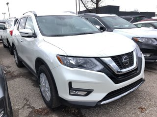 2019 Nissan Rogue SV AWD CVT in Mississauga, Ontario - 4 - w320h240px